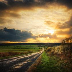 The Journey – December 2015