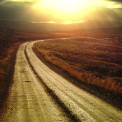 The Journey – September 2015