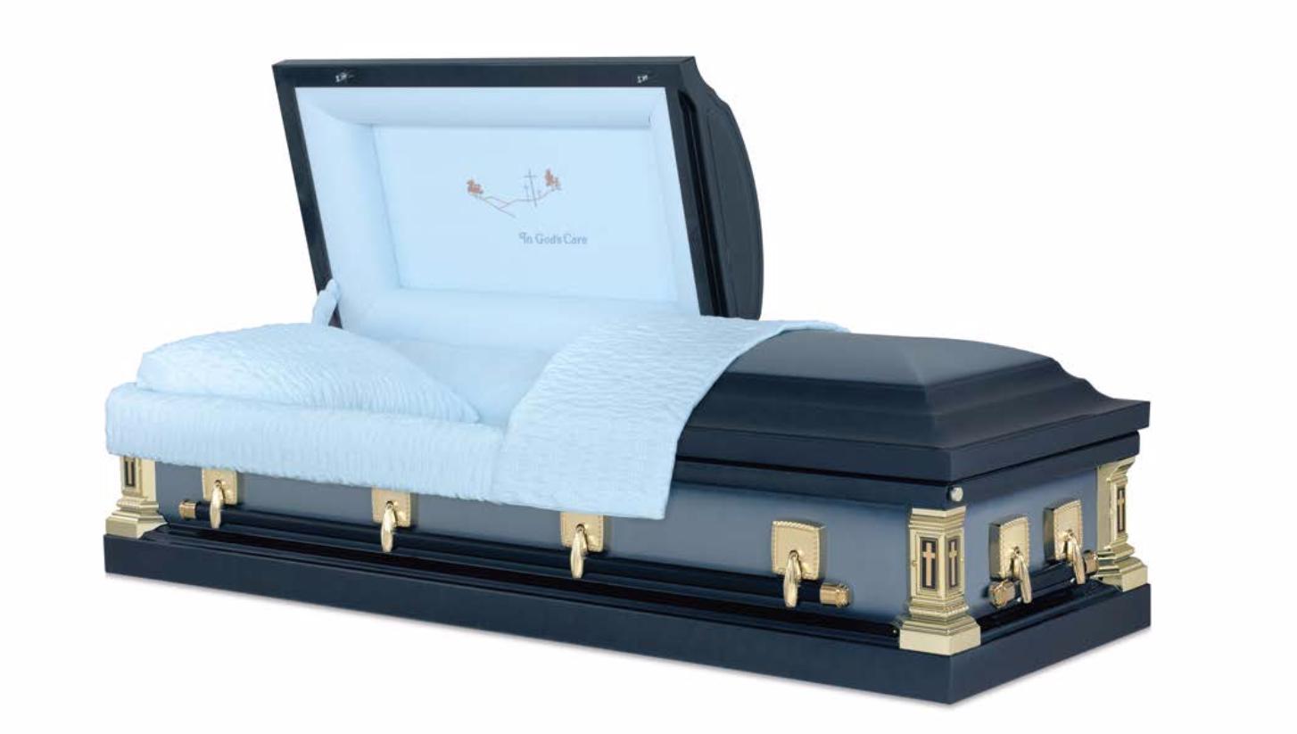 Sterling – Logan Memorial Funeral Chapel