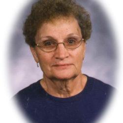 RoseAnn K. Brummer